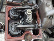 Двигатель Камаз 740.10 Конверсия