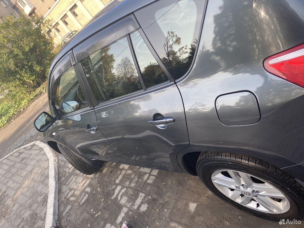 Toyota RAV4, 2006  89062820558 купить 7