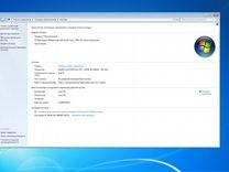 Intel Core2 Duo E6750 -4 гига HDD 230