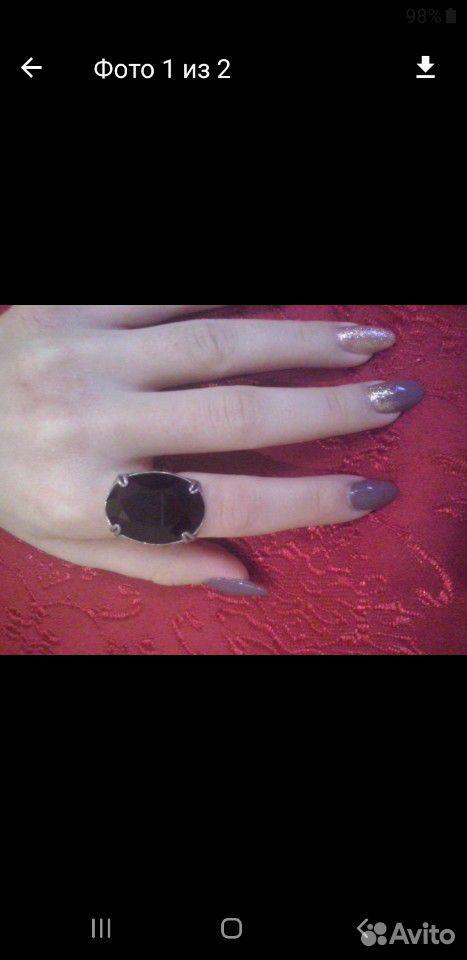 Кольцо бижутерия  89624343280 купить 1