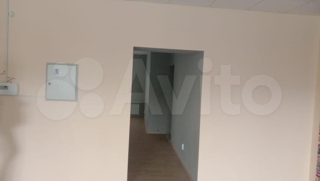 Сдам помещение свободного назначения, 84.00 м²  89877127513 купить 6
