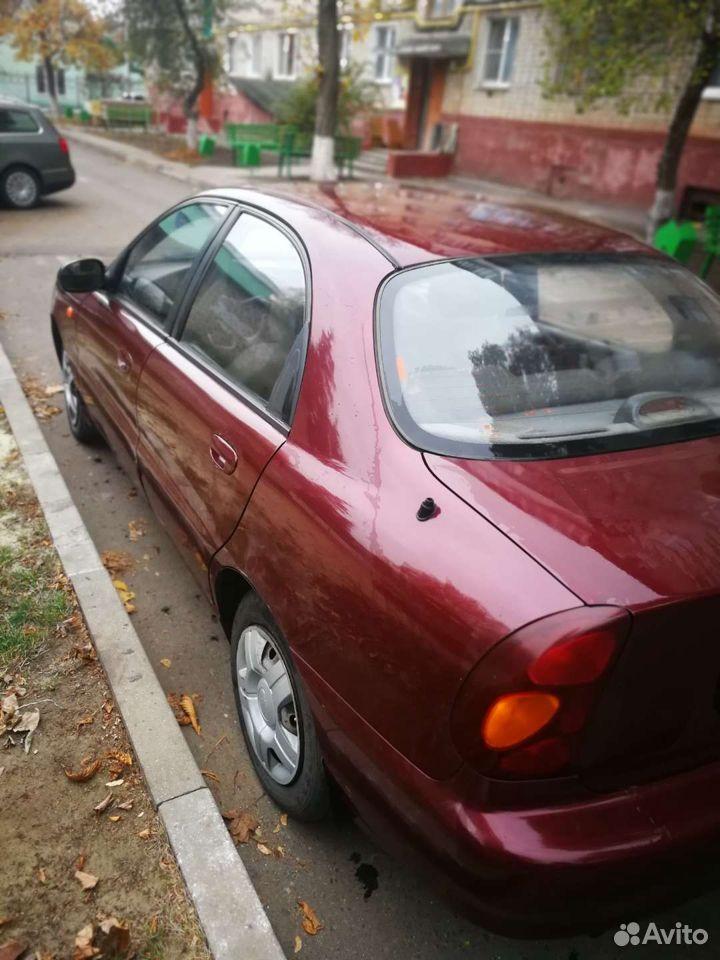 Chevrolet Lanos, 2006  89606385433 купить 8