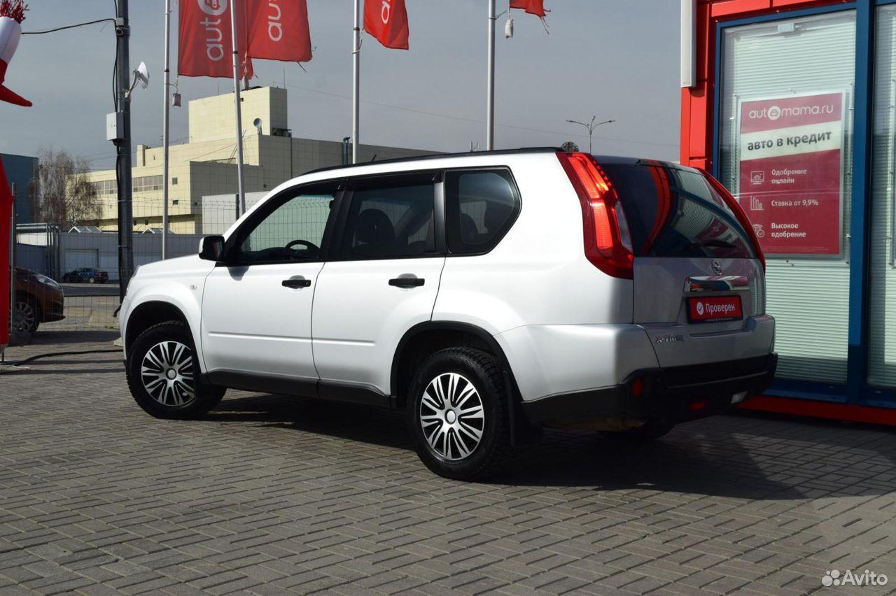 Nissan X-Trail, 2013  88633112345 купить 4
