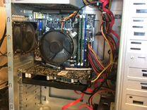 Компьютер asd