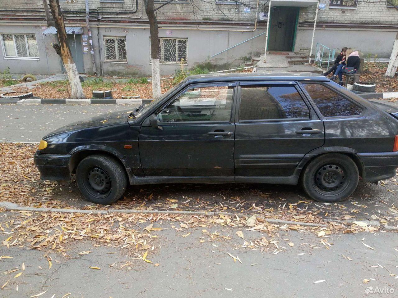 ВАЗ 2114 Samara, 2005  89626208639 купить 2