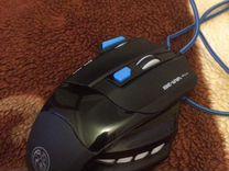 Игровая мышь marvo VAR-361