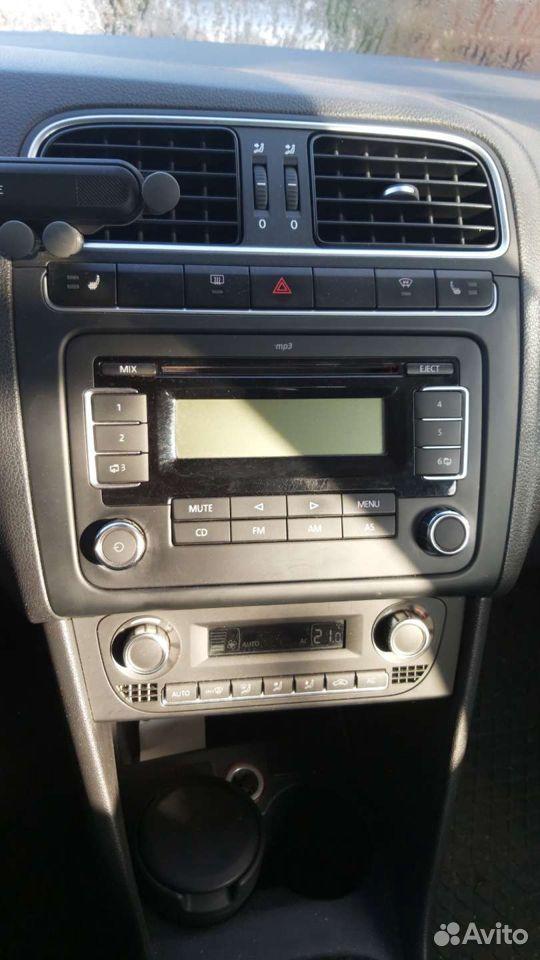 Volkswagen Polo, 2012 89158782334 купить 4