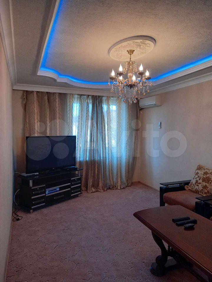 3-к квартира, 75 м², 5/5 эт.  89388890124 купить 3