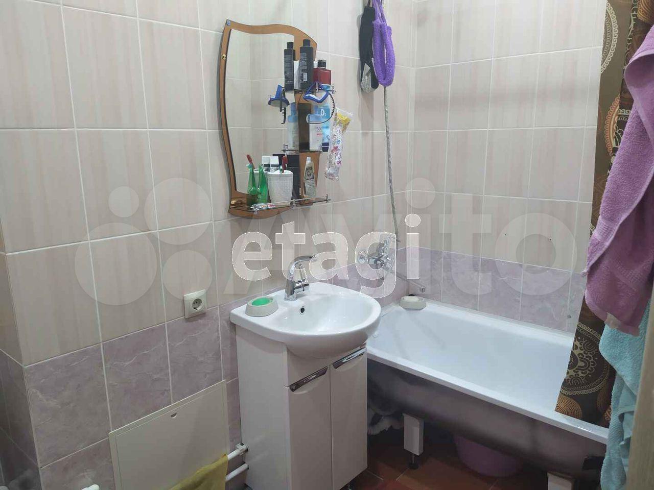 2-к квартира, 56 м², 9/16 эт.  89882912334 купить 3