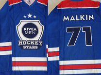 Хоккейная майка-джерси Nivea men 48 размер — Спорт и отдых в Волгограде
