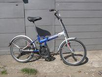 Велосипед Challenger Ideal 2.0