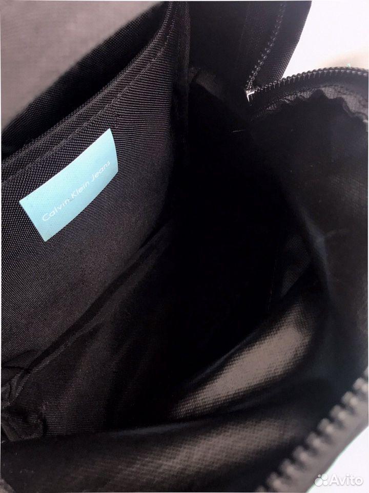 Рюкзак Calvin Klein Jeans  89021558387 купить 4