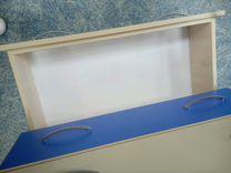Комод 4 ящика