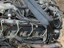 Двигатель Audi Q7 4.2 BTR — Запчасти и аксессуары в Новосибирске