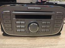 Магнитола Ford 6000 CD