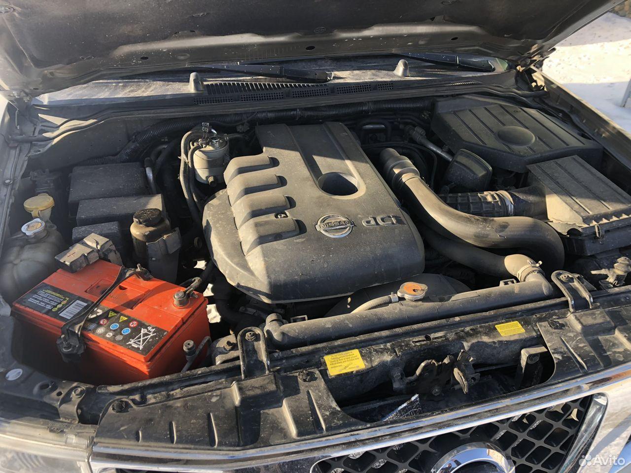 Nissan Pathfinder, 2007  89025624866 купить 4