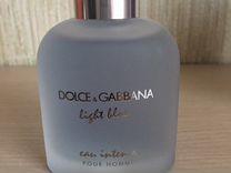 Туалетная вода Dolce Gabbana 100ml