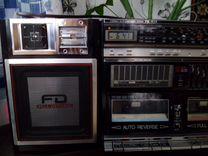 Магнитола-PR-939 — Аудио и видео в Екатеринбурге
