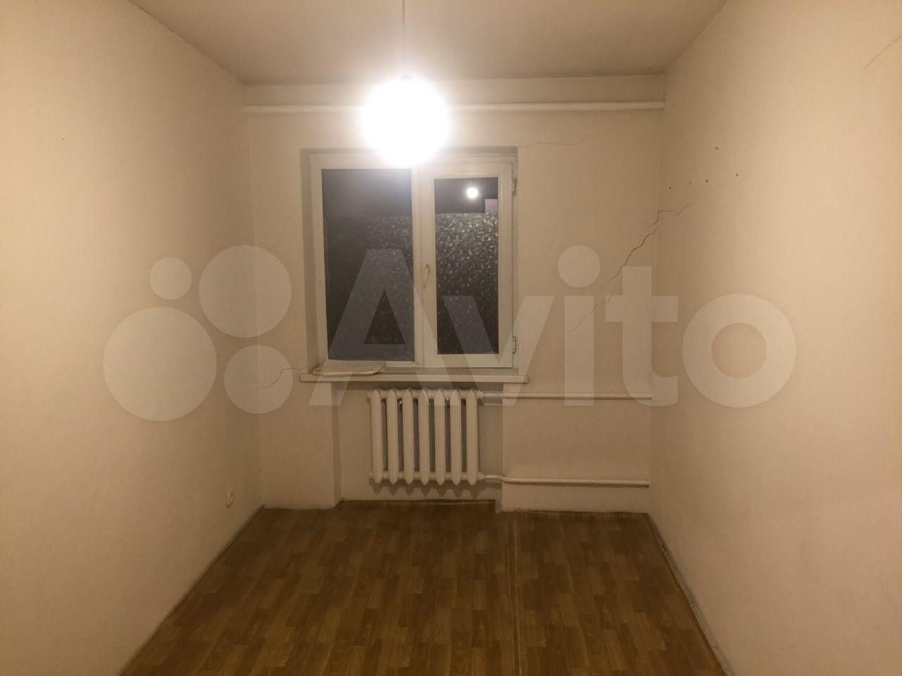 2-к квартира, 44 м², 3/3 эт.  89287381907 купить 3
