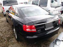 Audi A6 (C6) 2007г