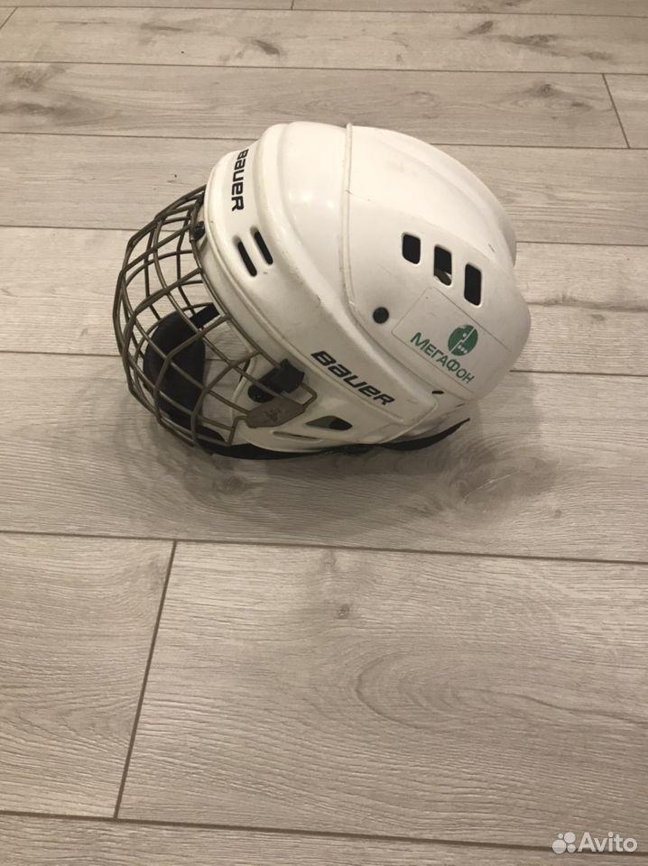 Хоккейный шлем  89293484780 купить 2