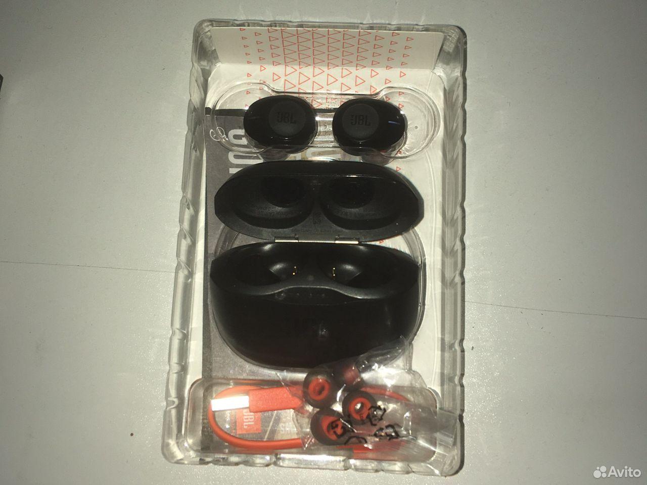 Беспроводные наушники JBL  89189796546 купить 3