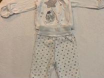 Комплект боди и ползунки — Детская одежда и обувь в Омске
