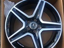 Оригинал R19 AMG Мерседес GLA 45 W156 W213 W222
