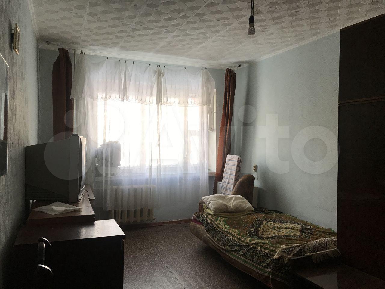 Комната 19 м² в 1-к, 3/4 эт.  89679148518 купить 3