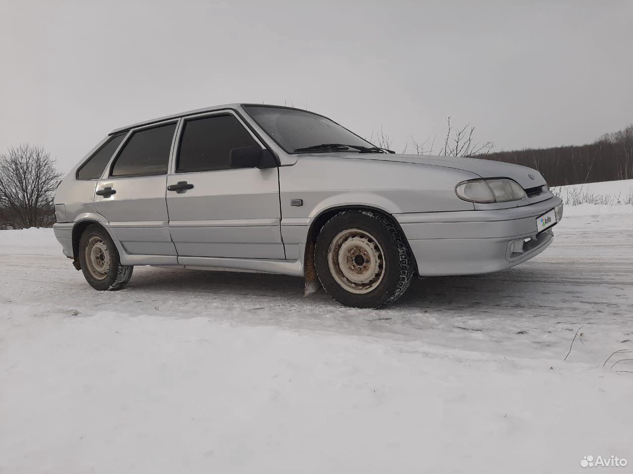ВАЗ 2114 Samara, 2007  89606572040 купить 4