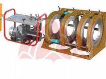 Аппарат для сварки пнд труб KDC315-630