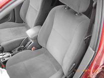 Сиденья Chevrolet Lacetti Шевроле Лачетти седан