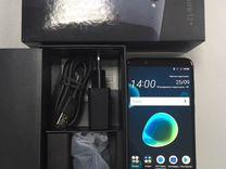 Телефон HTC 12+ 32 Гб чёрный. Гарантия
