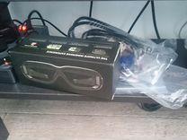 Asus VG278H 3D монитор + 3D очки