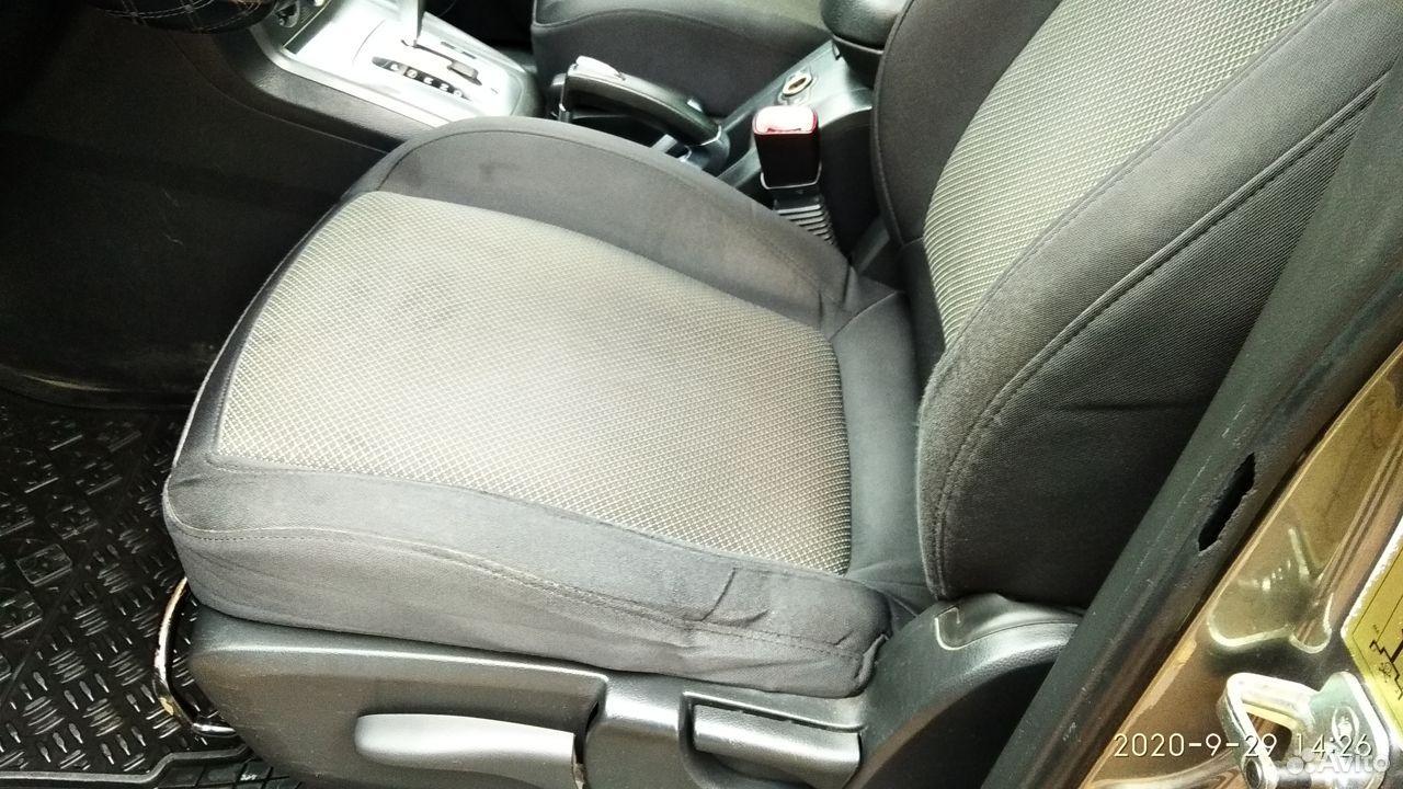Opel Antara, 2007  89617258214 купить 6